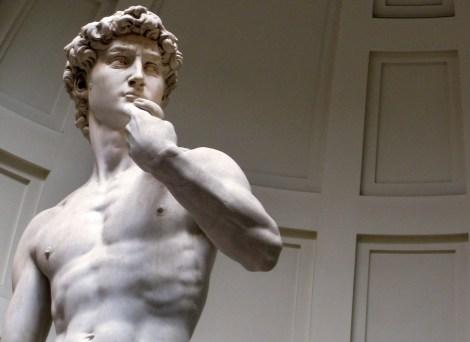 david-torso