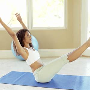 yoga pose 01