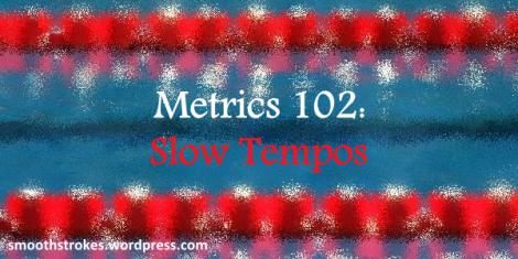 1403 slow tempos